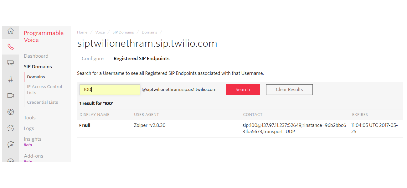Make Twilio calls using SIP phones – Utilize Twilio Sip | Nethram